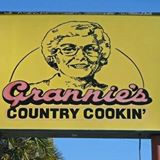 Grannie's Country Cookin'