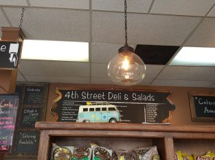 4th street Deli & Salad