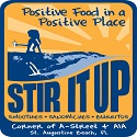 Stir It Up St Augustine 125×125