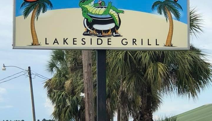 Simmer Down Lakeside Grill and Sports Lounge