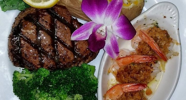 Cherry's Seafood & Steaks